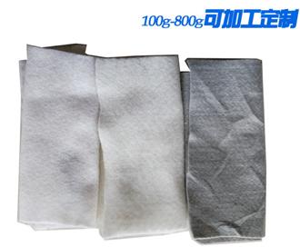 养护土工布