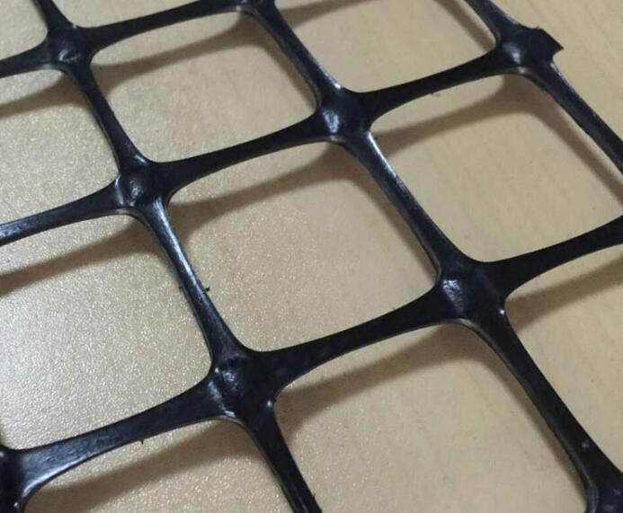 双向塑料土工格栅(TGSG/GSL)