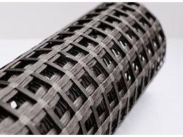 玄武岩纤维格栅的应用领域和特殊性能特点
