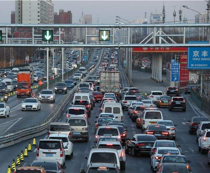 北京城市快速路土工格栅的选择标准