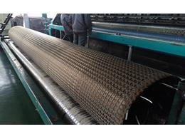 玄武岩纤维土工格栅是干什么用的