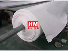 长丝土工布比短丝土工布具有更好的技术性能优势