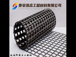 玻璃纤维土工格栅在各种项目中如此普遍使用的原因