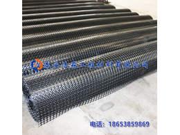 北京双向土工格栅产品成果及与单向土工格栅的区别