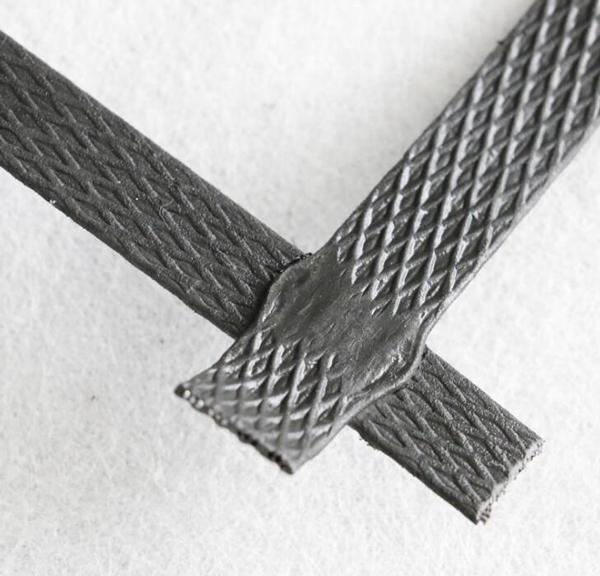 路基钢塑格栅图1