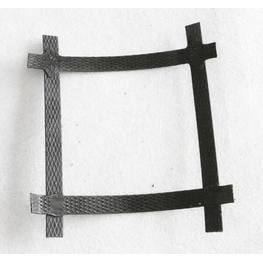 路基钢塑格栅