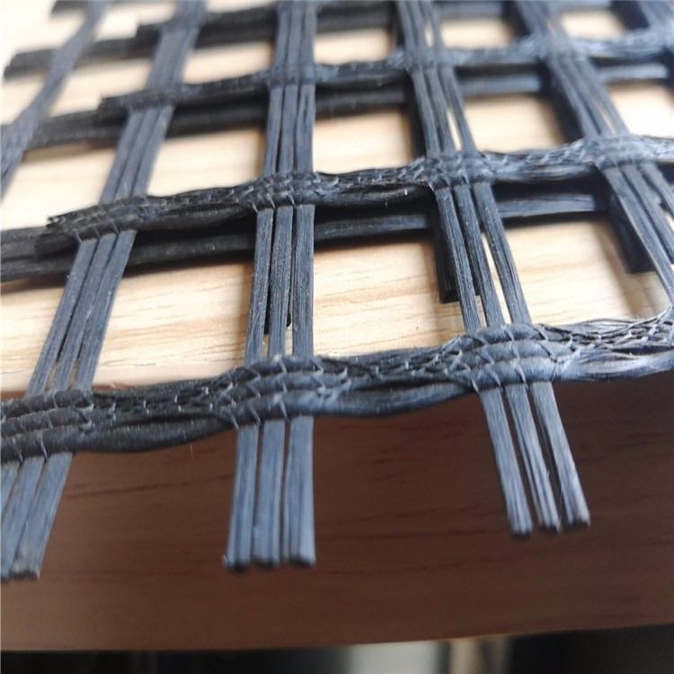 玻璃纖維土工格柵
