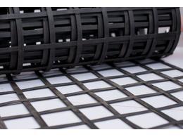 钢塑土工格栅特殊生产工艺及施工要求