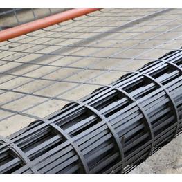 山東省鋼塑土工格柵工程的施工方法及材料應用